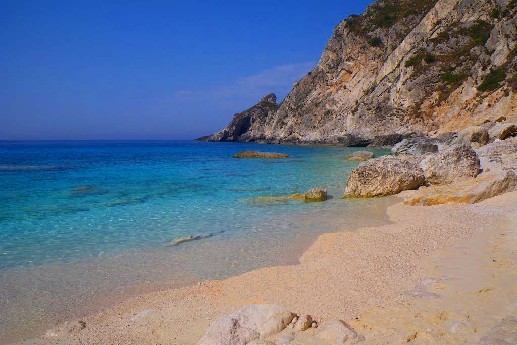 Diapontian Islands - Corfu Boat Hire